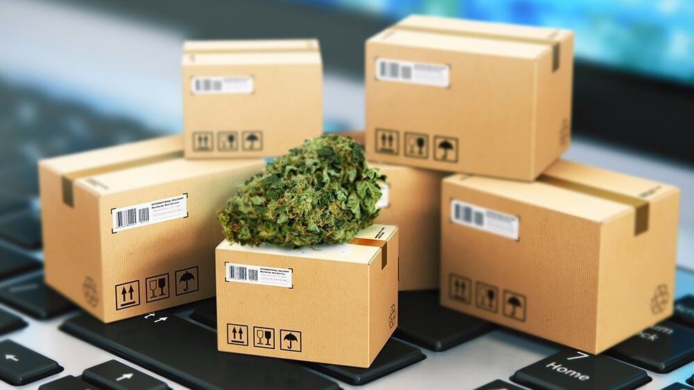 Order Cannabis Products Online